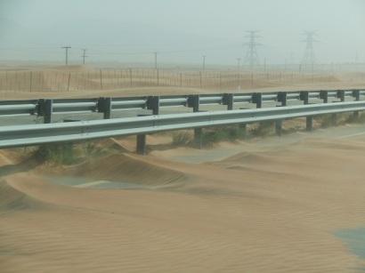 Dust storm 6