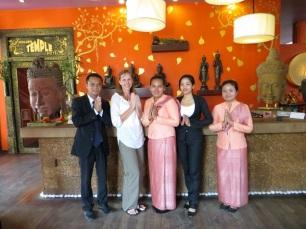 Golden Temple Hotel 5