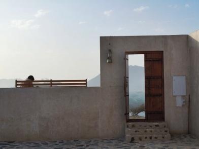 Al Ghayl Fort 4