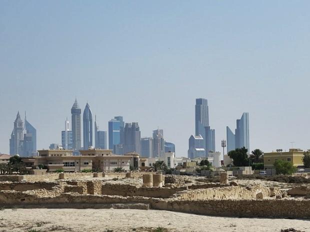 Jumeirah Archaeological Site 2