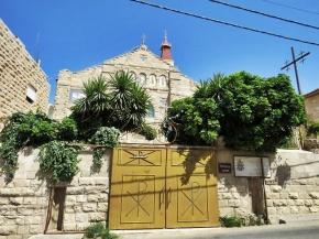 Latin Church 1