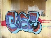 Graffiti 12