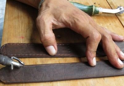 Kaula Leather Workshop11
